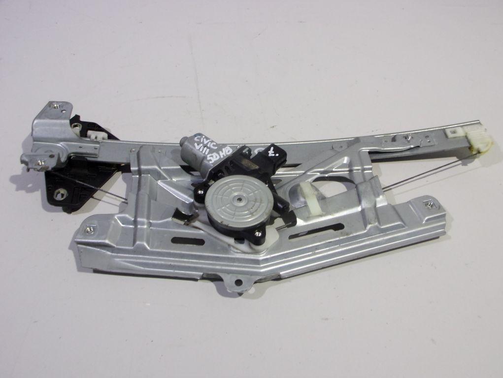 Honda Civic VIII 5D podnośnik prawy tylny