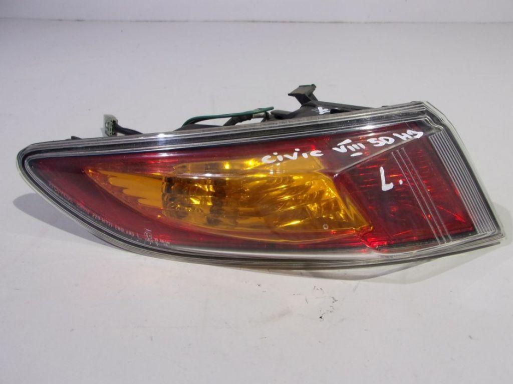Honda Civic VIII 5D HB lampa lewa tylna