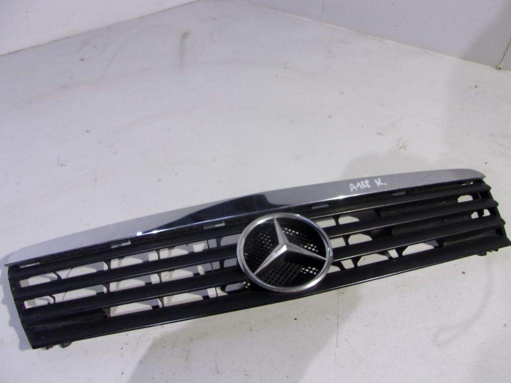 Mercedes A klasa W168 grill atrapa