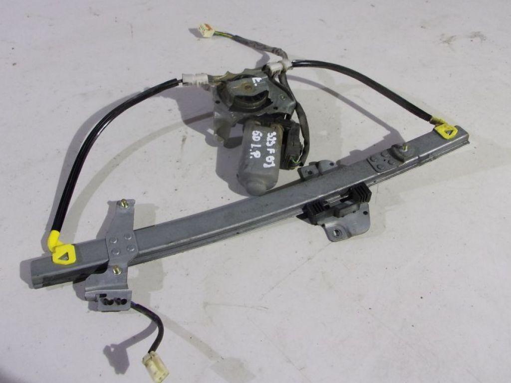 Mazda 323F BJ podnośnik szyby elektryczny lewy przód