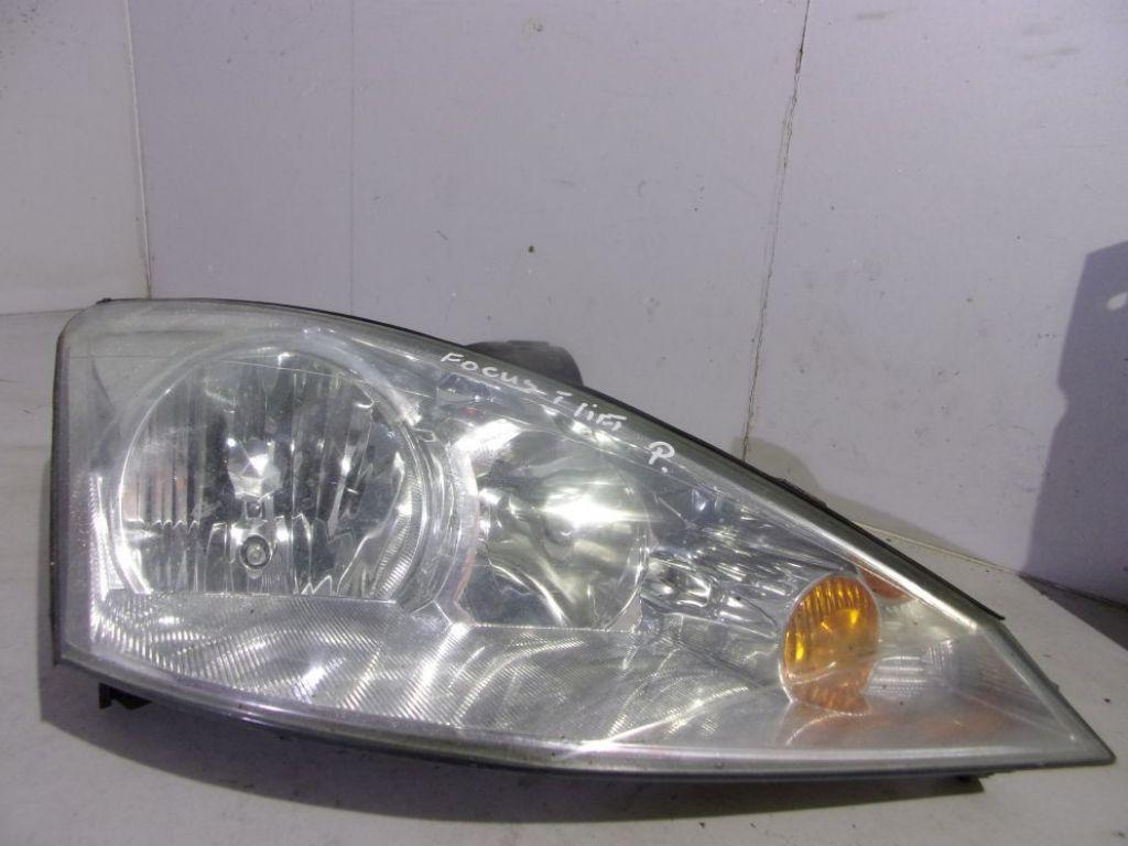 Ford Focus MK1 lift lampa prawa przednia