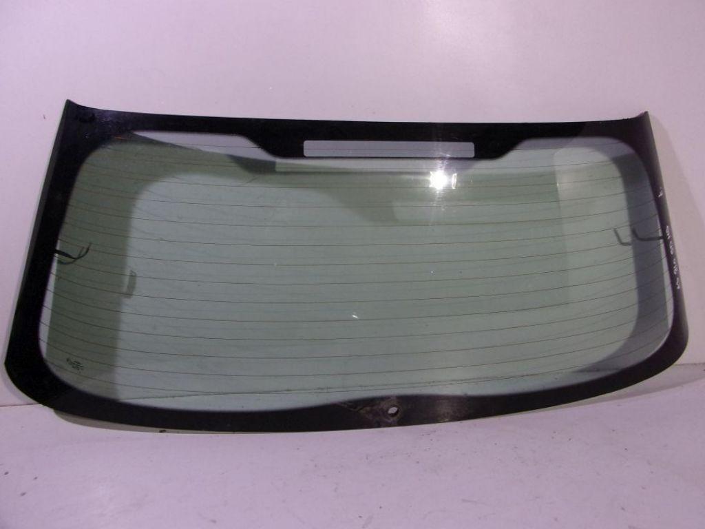 Audi A3 8L  3D szyba tylnej klapy